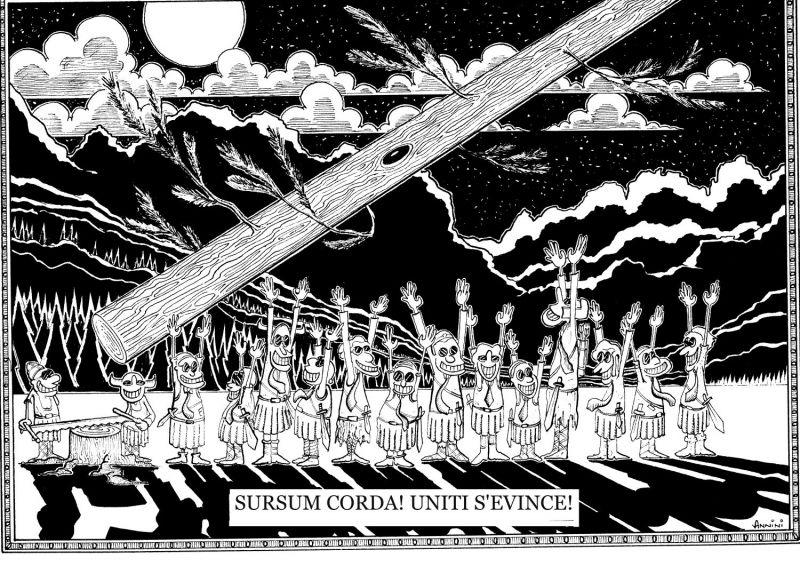 Sursum-Corda
