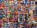 manhatten_1,5_x_1_meter_painting_in_copenhagen_2011