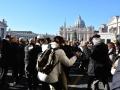 Un tango per Papa Francesco