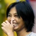 Francesca Avanzinelli, Thailande, 2007