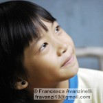 Francesca Avanzinelli, Thailande, bimba2, 2007