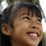 Francesca Avanzinelli, Thailande,  bimba9, 2007