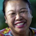 Francesca Avanzinelli, Thailande, donna, 2007