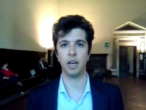 Tommaso Grassi su elezioni comunali Firenze
