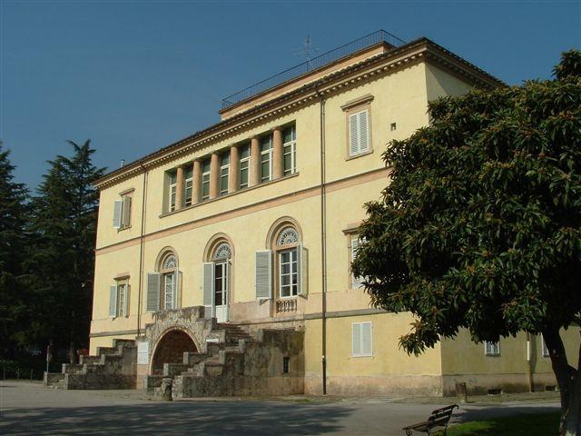villa scornio pistoia