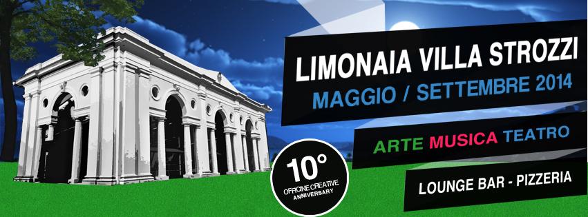 Limonaia Facebook Cover