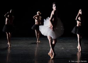 balletto di torino MANIFESTO