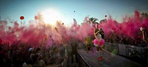 The Color Run 2014 - Marina di Pietrasanta