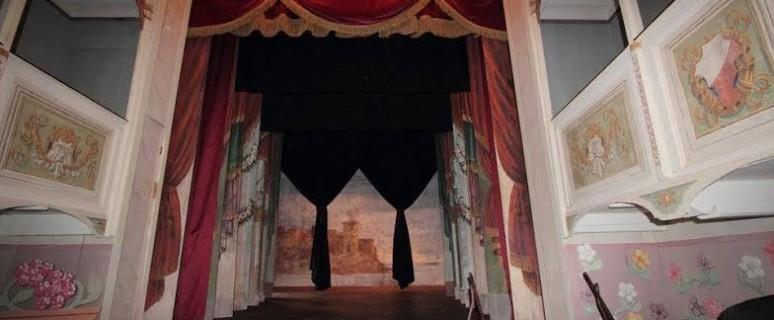 teatrino vetriano