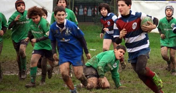 Arezzo Rugby - Settore giovanile (6)