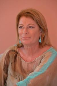 Elisabetta Rogai by Fabrizio Gaeta