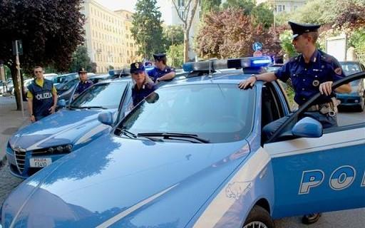 Donna violentata in Versilia, la Polizia cerca tre stranieri