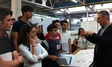 studenti ITS in azienda