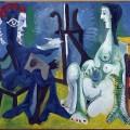 9.7 Picasso