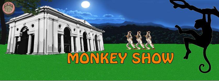 Monley show