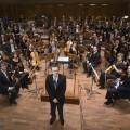 Daniel Harding och Sveriges Radios SymfoniorkesterFoto: Micke Grönberg/SR