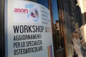 convegno ason Firenze algoritmo osteoporosi