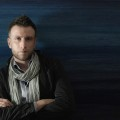 Roberto Ghezzi.  Alle sue spalle, Forma 1, 2014, olio su tela, 100x150 cm