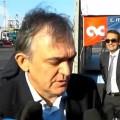 Dichiarazioni di Rossi su futuro Piombino, crisi Livorno e sanità