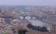 firenze con Arno
