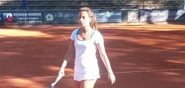 Lucrezia Stefanini