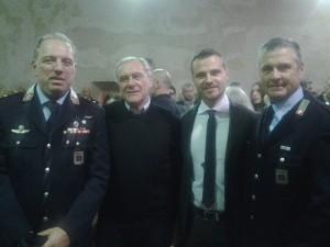 grasso e carabinieri