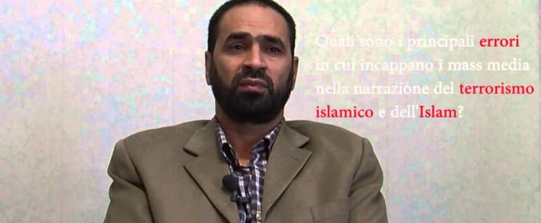 Intevista all'Imam su Islam e islamici in Italia