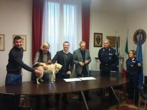 Tutela degli animali: il Comune di Bagno a Ripoli sigla un accordo ...