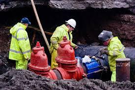 lavoratori utility