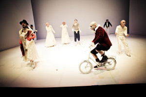 15. Ubu Roi-®Simone Cecchetti, foto dello spettacolo