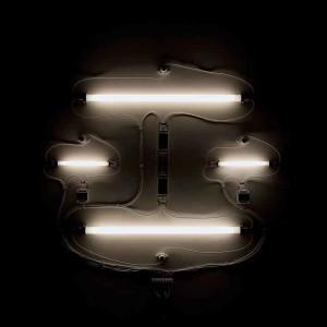 Saverio Mercati Light box 2009