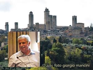 Marco Antonelli assessore di San Gimignano