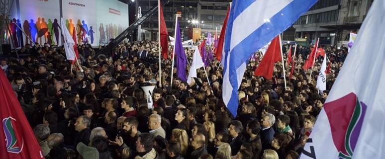 folla tsipras