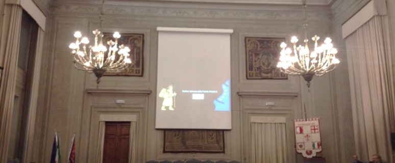 aula magna UNIFI