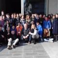 delegazione studenti shoah