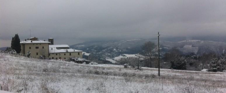 neve a bivigliano