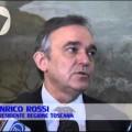 """Piano paesaggistico Toscana e cave: """"Rossi presenta  il suo emendamento"""""""