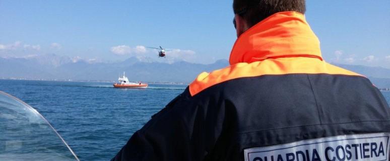 esercitazione guardia costiera