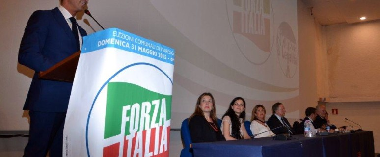 Forza Italia pronta al rush finale  - 1