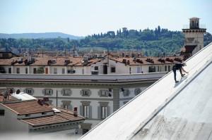 restauro del Battistero di Firenze, courtesy foto Maurizio Degli Innocenti (3)