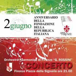 Festa Repubblica banner Rossini
