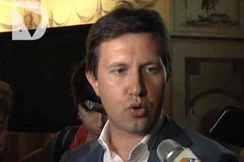 Sindaco Nardella su proposta Renzi taglio IMU