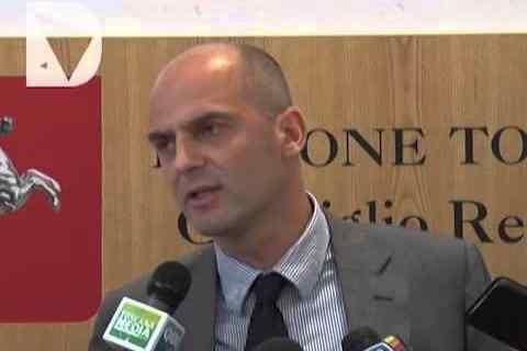 Stefano Mugnai (FI) su Commissione inchiesta Forteto bis