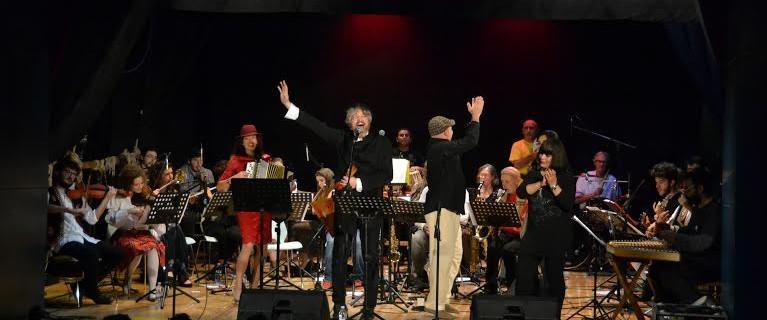 orchestra arezzo