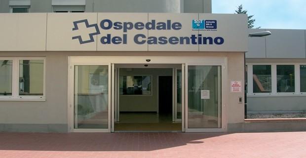 ospedale del casentino bibbiena