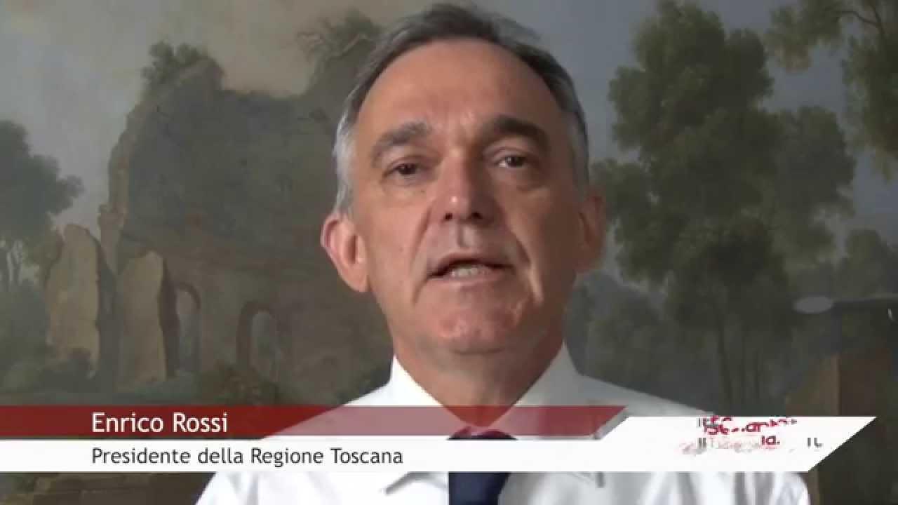 Primo giorno di scuola, saluto di Rossi. Gli obiettivi della Regione Toscana