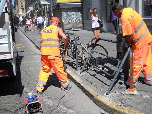 segnaletica e strade