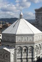Battistero restaurato, courtesy Opera di Santa Maria del Fiore, foto Claudio Giovannini (1)
