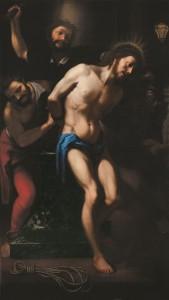 Flagellazione di Cristo alla colonna