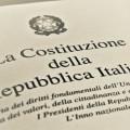 costituzione repubblica